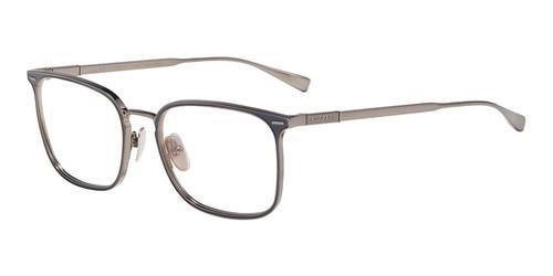 Dark Grey Chopard VCHD22M Eyeglasses