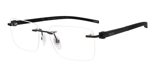 Black Chopard VCHD88 Eyeglasses