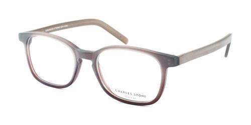 Matt Brown William Morris Charles Stone NY CSNY325 Eyeglasses - Teenager