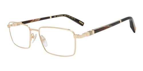 Gold 0300 Chopard VCHF28 Eyeglasses