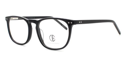 Black Cie Sec165 Eyeglasses
