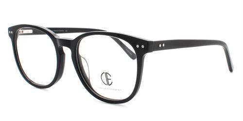 Black Cie Sec161 Eyeglasses