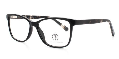 Black Cie Sec157 Eyeglasses