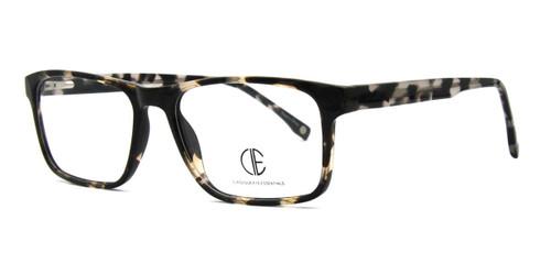 Black Cie Sec155 Eyeglasses