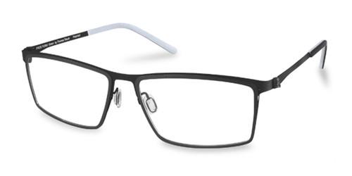 Black Free-Form FFA971 Eyeglasses