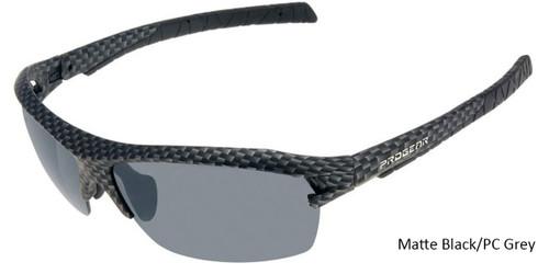 Matte Black/PC Grey Racer 1283.