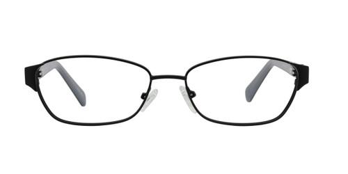 Black BELLA ITALIA 1264 Eyeglasses