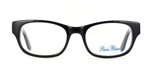 PARIS BLUES 109 Black