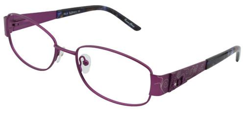 Violet ST. Moritz ISLA Eyeglasses