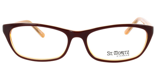 Coffee ST. Moritz NATALIE Eyeglasses