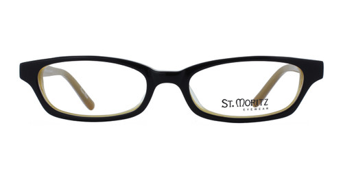 Coffee ST. Moritz PETITE 002 Eyeglasses