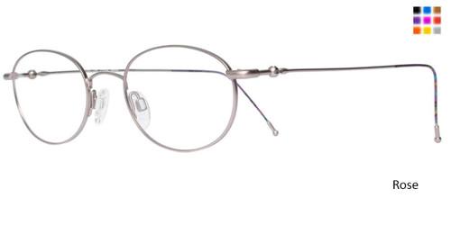 Rose WOMANS DAY 107 Eyeglasses