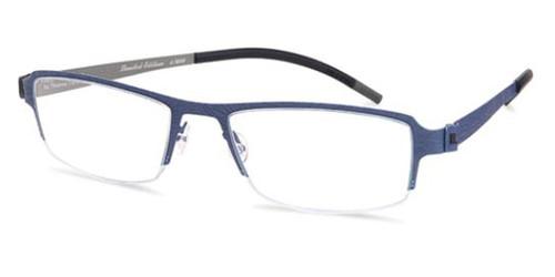 Black/Grey Free-Form FFA936 Eyeglasses