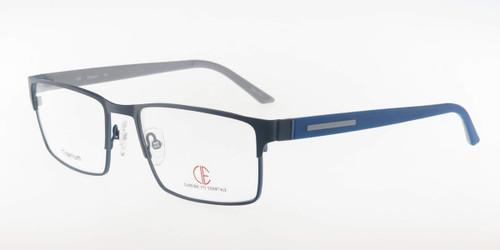 Blue CIE SEC302T Eyeglasses.