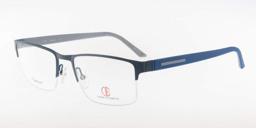 Blue CIE SEC301T Eyeglasses.