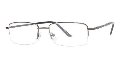 Gun Affordable Designs Alex Eyeglasses.