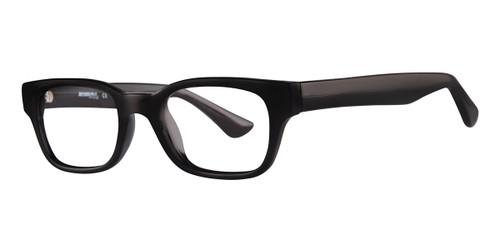 Black Affordable Designs Corvette Eyeglasses.