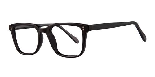 Black Affordable Designs Dan Eyeglasses.