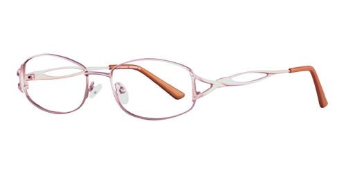 Rose Affordable Designs Wilma Eyeglasses.