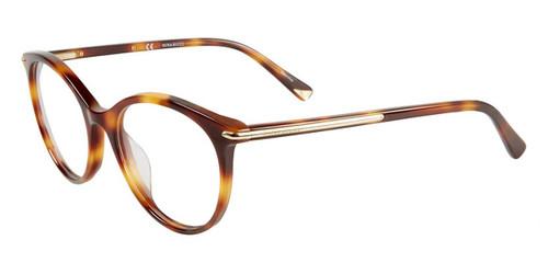 Dark Havana Nina Ricci VNR037 Eyeglasses