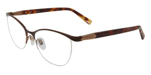 Shiny Bronze Nina Ricci VNR078 Eyeglasses