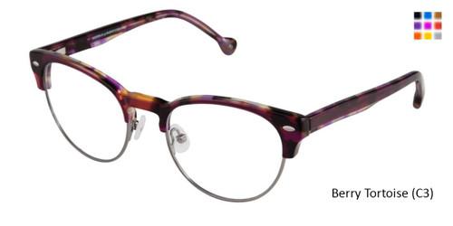 Berry Tortoise (C3) Lisa Loeb I Do Eyeglasses