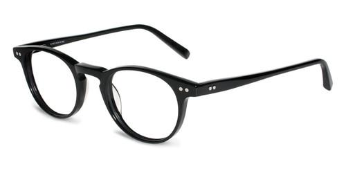 Black Jones New York J516 Eyeglasses - Teenager.