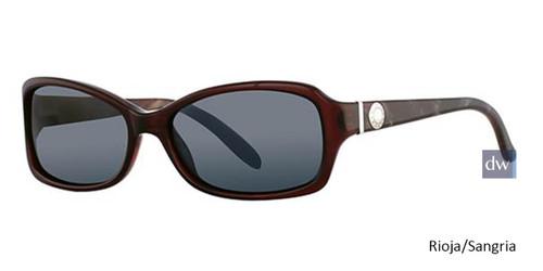 Rioja/Sangria Vavoom 8802 Sunglasses