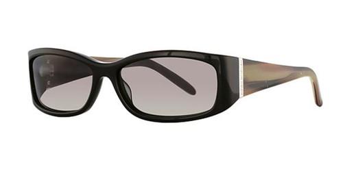 Black/Caramel Vavoom 8803 Sunglasses