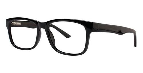 Black Parade 1585 Eyeglasses.