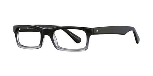 Black Fade Deja Vu 9004 Eyeglasses