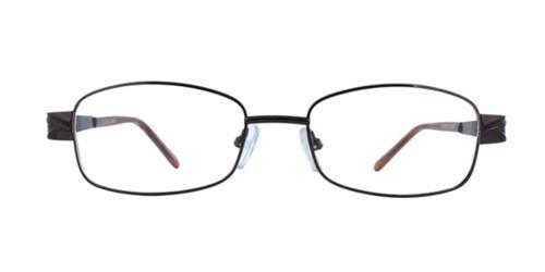 Brown CE-TRU 3279 Eyeglasses