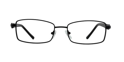 Black GEEK CE-TRU 3290 Eyeglasses