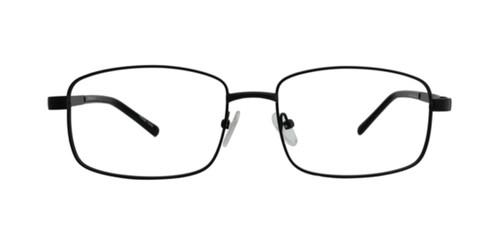 Black CE-TRU 3404 Eyeglasses