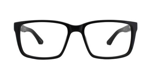Ebony STACY ADAMS 154 Eyeglasses