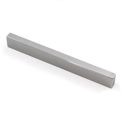 "Tungsten Bucking Bar BB-19: 1.12lbs, 0.38"" x 0.75"" x 6"""