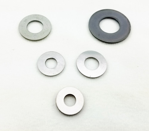 Molybdenum Washer (Inch)