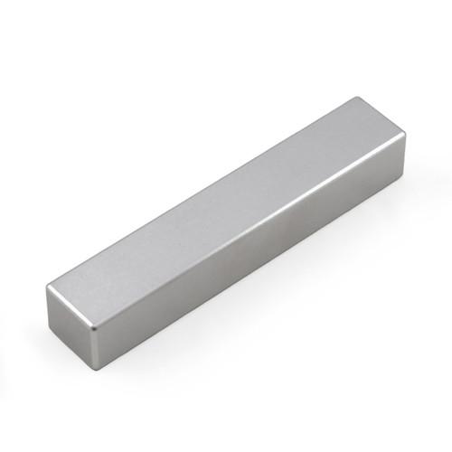 "Tungsten Bucking Bar BB-11: 1.24 lbs, 0.63"" x 0.75"" x 4.0"""