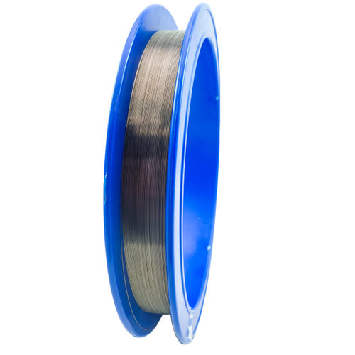 Pure Tungsten Flat Wire