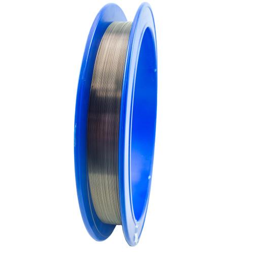 Pure Tungsten Flat Wire