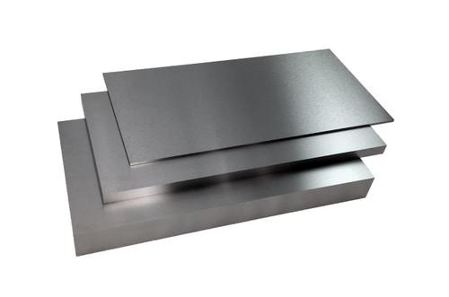 Tungsten Alloy Plates