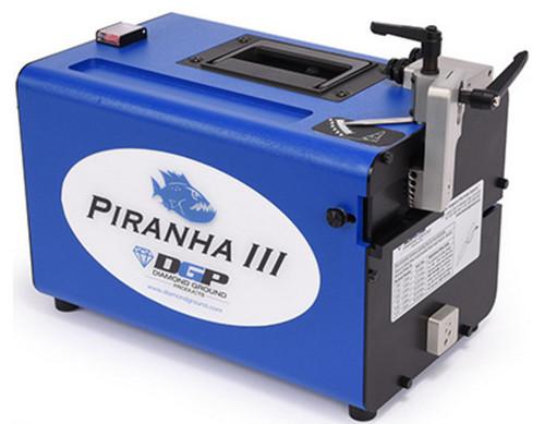 Piranha III Elec Grinder (QB)