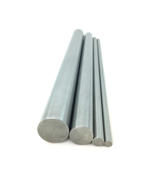 "Tungsten Alloy Rod - 12"" length"