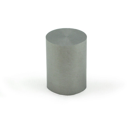 """Tungsten Crankshaft Balance Weight - 0.875"""" dia x 1.20"""" long, 0.445 lbs"""