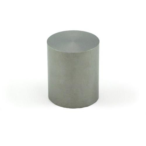 """Tungsten Crankshaft Balance Weight - 1.00"""" dia x 1.20"""" long, 0.575 lbs"""