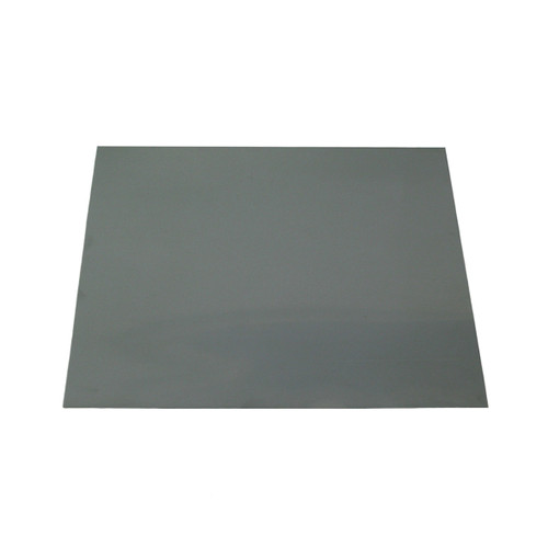 Pure Tungsten Sheet/Plate