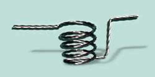 External Heater EVB 103040W Tungsten Filament