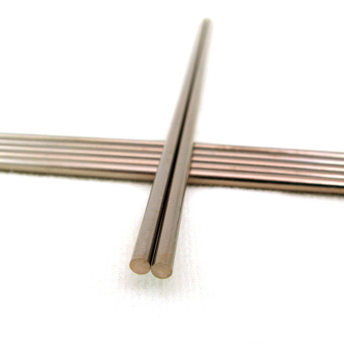 Tungsten Copper (55W45Cu) Rod