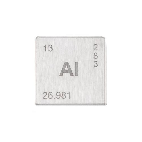 """1"""" Aluminum Element Cube"""