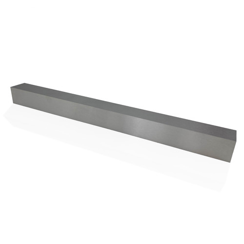 "Molybdenum Bar - 12"" Length"